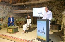 """Președintele Iohannis despre spațiul multicultural transilvan: """"Un model reușit de dezvoltare durabilă"""""""