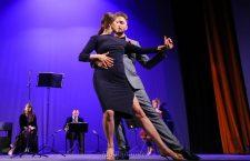 Spectacol de tango argentinian, în weekend, la Centrul de Cultura Urbană Casino
