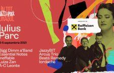 Timp de trei zile, Clujul va vibra, din nou, pe ritmuri de jazz
