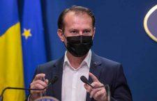 Premierul demis Florin Cîțu s-a răzgândit iar. Cu cine ar face o nouă majoritate