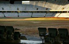 Apocalipsa după UNTOLD. Pista de atletism distrusă, iar gazonul de un milion de euro e înlocuit cu unul de 180.000
