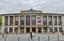 Teatrul Maghiar de Stat Cluj/Foto: Cristina Beligăr