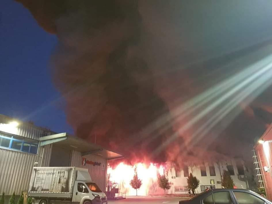 Incendiu Tetarom 1