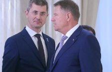 """Cutremur în coaliția guvernamentală. Iohannis: """"USR-PLUS s-a discreditat iremediabil în fața românilor"""""""