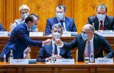 """ANALIZĂ   """"Guvernul Cîțu cade, Orban va fi reales, PSD nu intră la guvernare"""""""