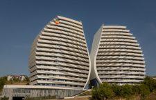 Wings – ansamblu rezidențial emblematic din Cluj Napoca dezvoltat de Studium Green a avut inaugurarea zilele trecute