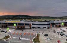 """""""Jupânul"""" David Ciceo vrea să lase parcarea din aeroport fără curent. Goto Parking: """"Ar fi un risc major pentru securitatea aeroportuară"""""""