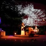 Roata de foc: muzică clasică, poezie și efecte vizuale, într-un spectacol inedit