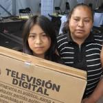 Guvernul Mexicului oferă gratuit 10 milioane de televizoare săracilor