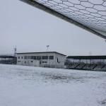Stadion de lux la Jucu