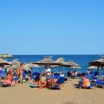 Nisipurile de Aur, noul litoral românesc