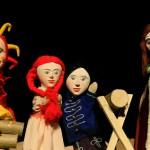 """Festivalul Internațional al Teatrelor de Păpuși și Marionete """"Puck"""" și-a desemnat câștigătorii"""