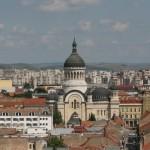 Clujul, nici Capitala Transilvaniei, nici cel mai curat sau frumos oraș