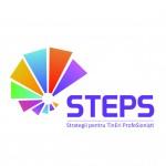 """""""STEPS – Strategii pentru TinEri ProfeSionişti"""" lansează o noua serie de cursuri gratuite (P)"""