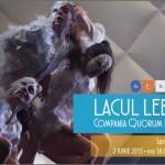 """""""Lacul Lebedelor"""" în deschiderea Festivalului internaţional de dans contemporan Steps"""