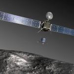 Prima aterizare istorică pe o cometă