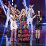 Tinerii Clujului: Ilinca Băcilă, semifinalista de la Vocea României își dorește să ajungă pe Broadway