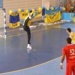 Handbal / Potaissa Turda nu se regăseşte