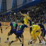 Handbal / Potaissa Turda a terminat anul pe 10