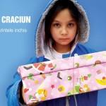Rețeaua îngerilor. Organizaţia Prison Fellowship România oferă cadouri copiilor deținuților din județul Cluj