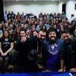 """Cornel Hoza, Beard Brothers: """"Am vrut să promovăm voluntariatul ca pe o chestie cool"""""""