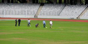 FRF: România-Muntenegru se joacă pe Cluj Arena