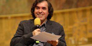 Scriitorul Mircea Cărtărescu, din nou la Cluj în calitate de invitat de onoare la Festivalul Internațional de Carte Transilvania