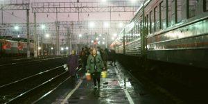 Din Cluj, în Siberia, pe cel mai lung drum de fier din lume