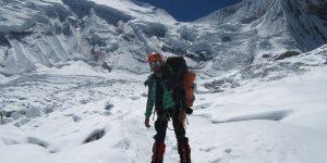 Titus Crăciun, jurnalist clujean întors din Himalaya: Despre frumusețea muntelui, sindromul berilor nebăute și promisiunea unei expediții viitoare