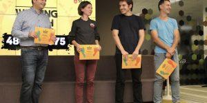 Competiția Walking Month și-a premiat câștigătorii. Concurenții au parcurs distanța de la Pământ la Lună, într-o singură lună