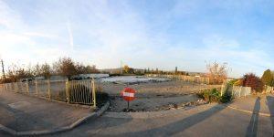 Piaţa Abator va găzdui al patrulea mall al Clujului