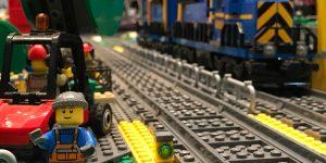 Lego, un univers pentru cei mari și mici