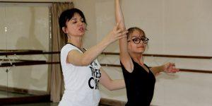 """Balerini clujeni, în competiția European Ballet Grand Prix desfășurată la Viena. Simona Noja: """"Bucuria dansului trebuie să fie mai mare decât teama unei eventuale nereușite"""""""