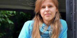 """Când România primește o șansă. Delia Bugheanu, geofizician: """"Voi face o primă încercare profesională în România"""""""