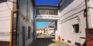 """Fabrica de Pensule din Cluj va fi renovată: Își va păstra """"imaginea comunistă"""", dar spațiile vor fi reconfigurate"""