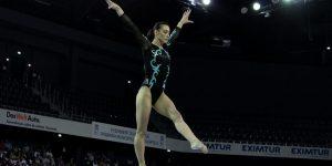 Invazie de campioni olimpici la Cluj