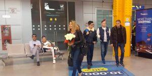 """,,Zeiţa de la Montreal"""" s-a întors la Cluj, după 40 de ani"""
