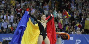 România – pe locul 2 la Europenele de la Cluj