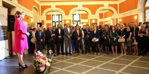 Opt doamne ale Clujului, premiate în cadrul Galei Excelenței la Feminin 2017