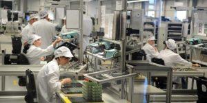 Aproape 300 de străini munceau ilegal la Fujikura Automotive Dej
