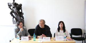 Schimbare de paradigmă la Filarmonica din Cluj: Mai multă muzică actuală în viitoarea stagiune