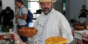"""Mircea Groza: """"Produsele tradiționale nu ies din dubă"""""""