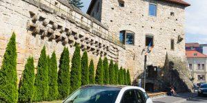 Mașinile electrice vs România în pană de curent