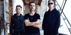 Încep pregătirile pentru concertul trupei Depeche Mode pe Cluj Arena
