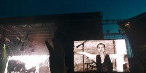 Enjoy the silence și Personal Jesus au răsunat pe Cluj Arena. Depeche Mode, show desăvârșit