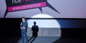 Festivalul Internațional de Film Comedy Cluj își schimbă conducerea și ia pauză un an