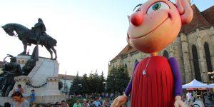Cluj-Napoca, un oraș de basm