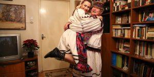 Povestea Mărțișorului II. Vasile Bura, un oșan cu atitudine