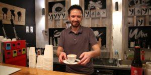 Vis de ceramist pasionat de cafea: Espresso Studio de Caolin