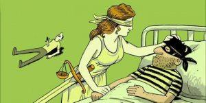 Danileț: Magistrații vor protesta luni în toată țara